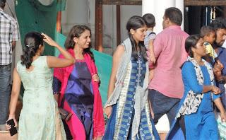 Sposato incontri Bangalore