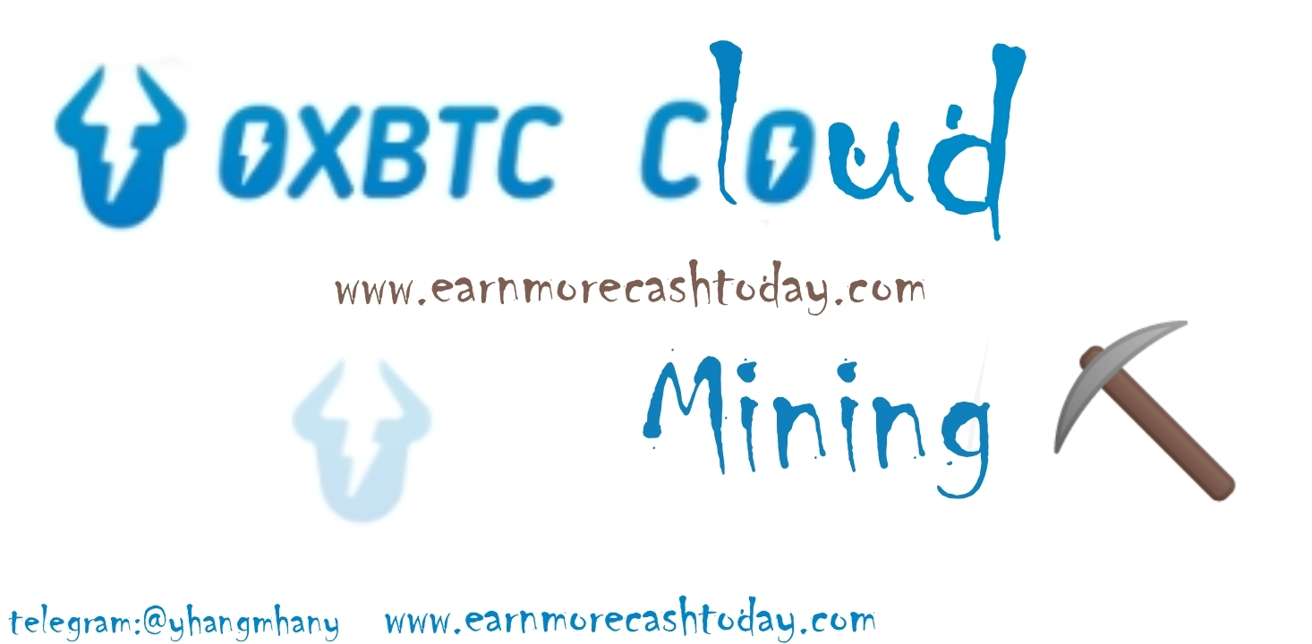 OxBTC cloud Mining | Best place to mine bitcoin, Ethereum, Litecoin