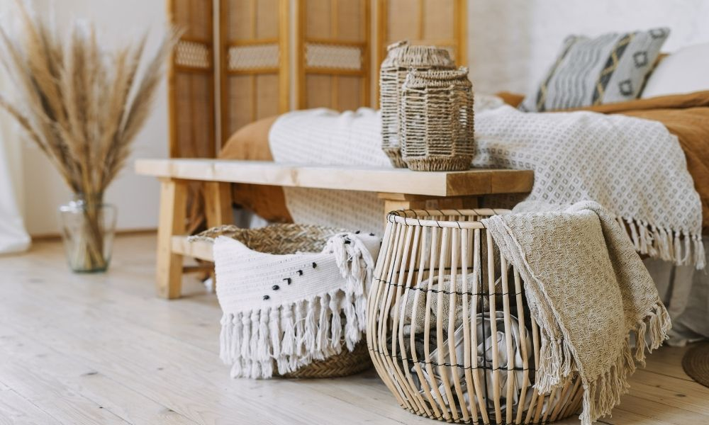 4 Ideas for Decorating Your Home in Bohemian Style