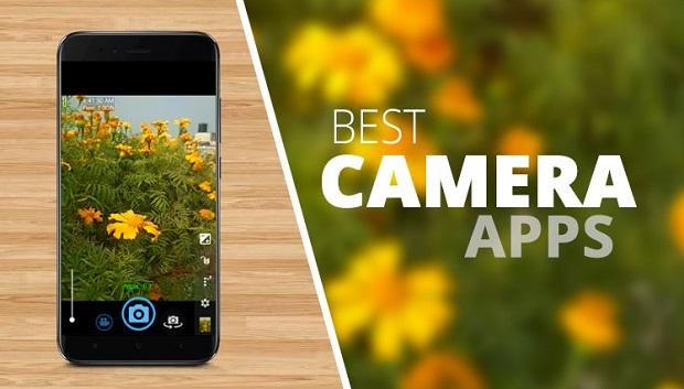 أفضل تطبيقات الكاميرا