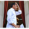 Jokowi Bingung, Sudah PSBB Tapi yang Positif Corona Makin Nambah