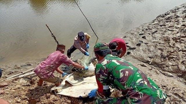 Identitas Mayat dalam Karung yang Ditemukan di Aceh Timur Masih Misterius