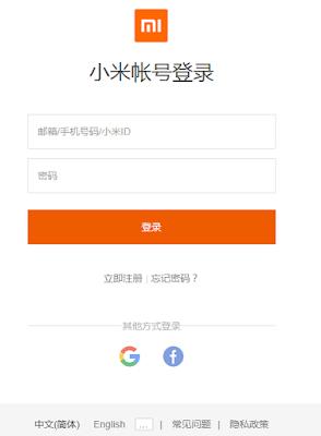 Cara Unlock Bootloader Semua Xiaomi Dan Redmi (100% Berhasil)