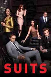 مشاهدة مسلسل Suits 2011