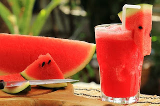 Do not Miss The Benefits of Sweet and Nutritious Watermelon - Healthy T1ps