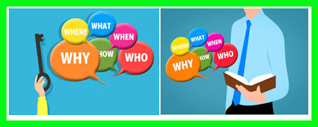 11 Best business question answer