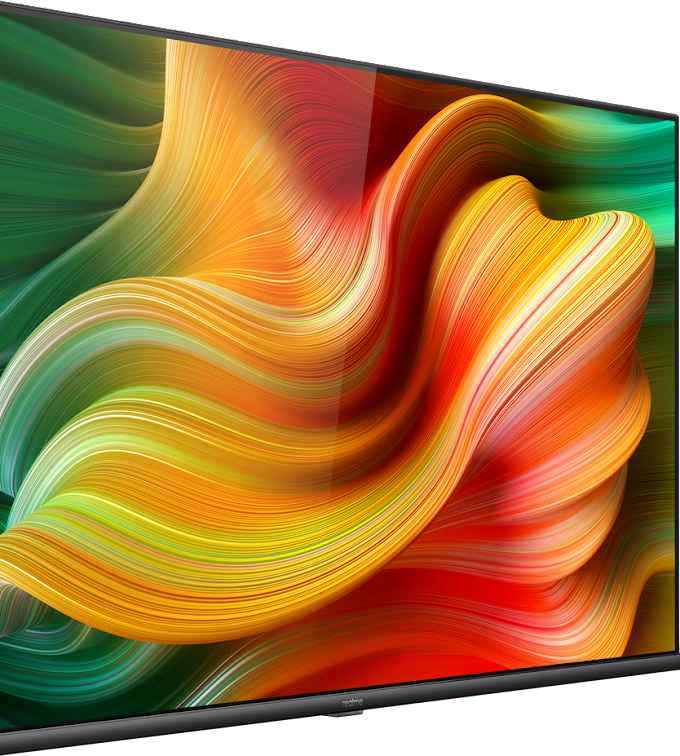 Realme launches new 32-inch smart TV in India, know price-features