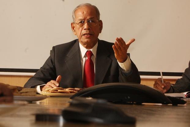 Technocrat to Politician: Journey of Metro Man  E. Sreedharan