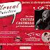 Cucuza Castiello en vivo en Floreal