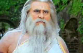Sinopsis Mahabharata Episode 59