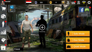 Last Battleground: Survival Mod Apk v1.5.4 Auto Aim