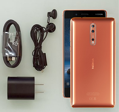 Nokia 8 Tips and Tricks