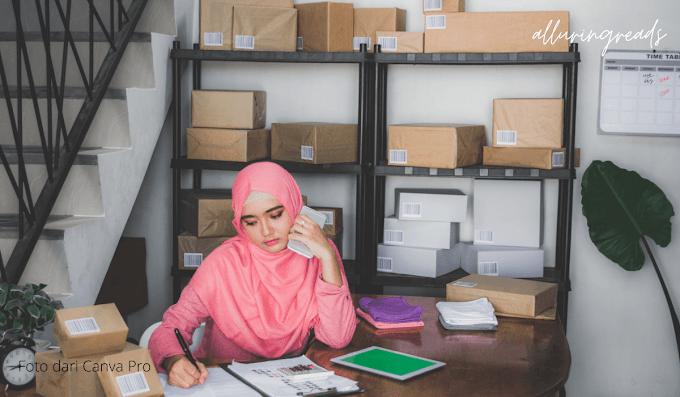 Tertarik Dengan Bisnis Modal Kecil? Yuk Simak Rekomendasi Bisnis Yang Bisa Anda Lakukan