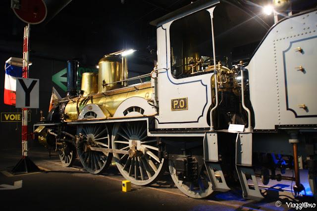 Museo Ferroviario - Mulhouse