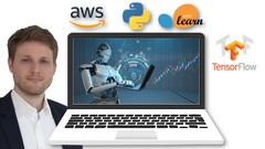 algorithmic-trading-with-python-and-machine-learning