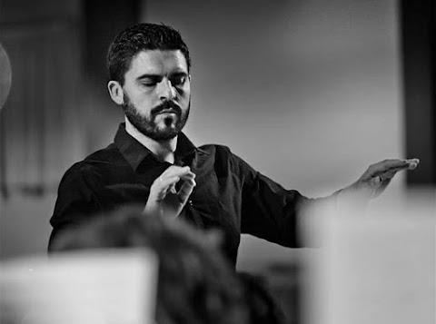 Nuestra banda estrenará una composición de Víctor M. Ferrer en el concierto de Santa Cecilia