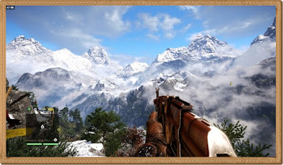 Far Cry 4 PC Games Gameplay