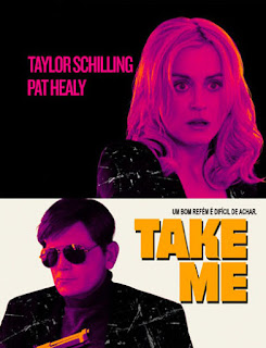 Take Me - HDRip Dual Áudio
