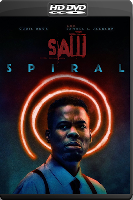 Spiral: From the Book of Saw [2021] [DVDR BD] [Subtitulado]