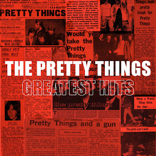 The Pretty Things' Greatest Hits