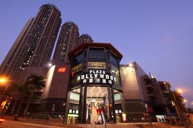 【荷里活廣場】「香港情懷」藝術微展 四大元素重現香港特色