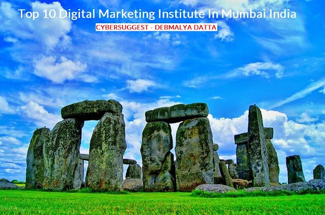Top 10 Digital Marketing Institute In Mumbai India