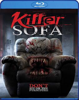 Killer Sofa [BD25] *Subtitulada *Bluray Exclusivo