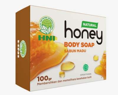 Sabun Honey