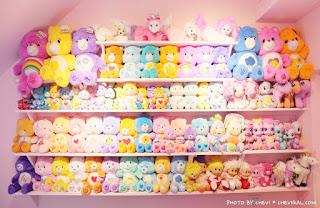 IMG 9804 - 台中西屯│王皮香One Pink Shop。超萌少女心準備爆棚啦!整面滿滿滿的可愛娃娃與夢幻飲品根本超好拍!