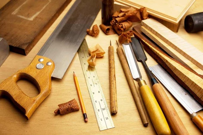 Basic woodworking tools: a guide for beginners