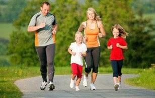 Olahraga yang Baik untuk Kesehatan Jantung