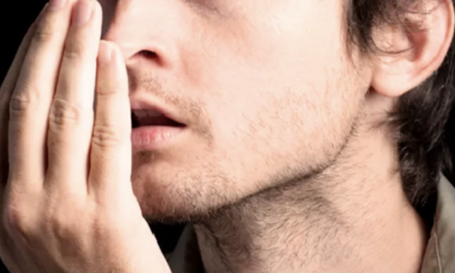 Know About This 10 Causes Of (HALITOSIS) Bad Breath And How To Get Rid Of It
