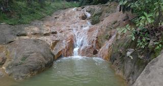 Air Terjun Pinang Seribu