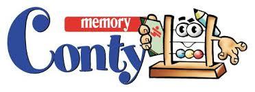 memory conty