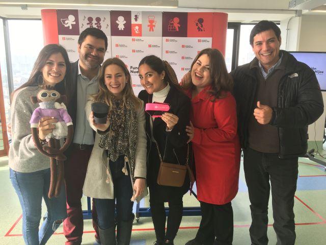 Sellan convenio para desarrollar emprendimientos en salud digital