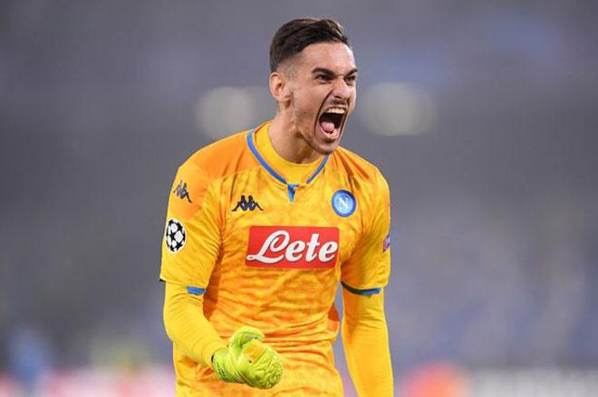 MU chọn thủ môn mới thế chỗ De Gea: SAO sáng 765 tỷ đồng đến từ Serie A 2