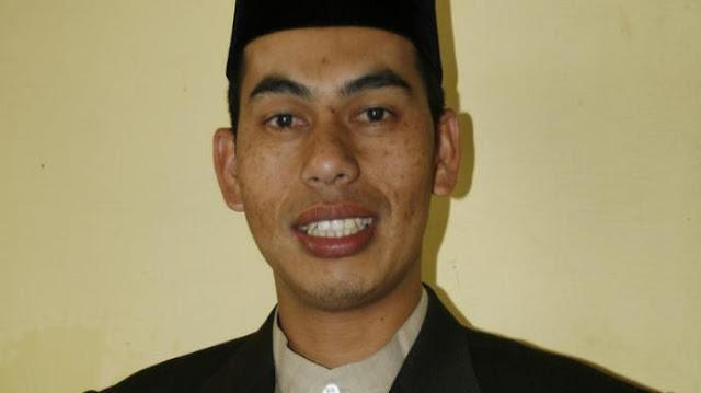 Bardan Sahidi, Anggota DPR Aceh Dipukul Sampai Diopname