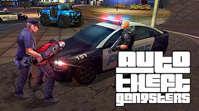 Auto Theft Gangsters Apk for Android