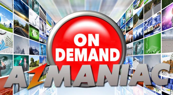 CineBox On Demand