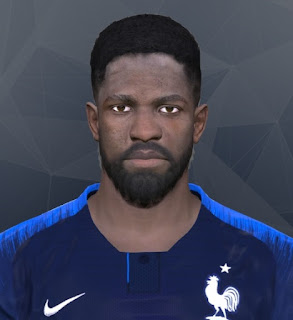 PES 2017 Facepack v4 World Cup 2018 by Eddie Facemaker