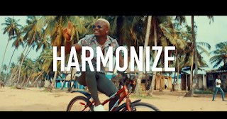 New Audio   Harmonize ~ Maela.Mp3