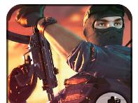 Counter Terrorist 2 Trigger v1.0 Mod Apk Unlimited Money Terbaru