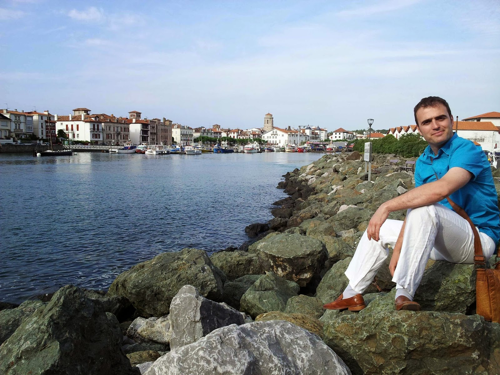 French Basque Country Private Day Tour