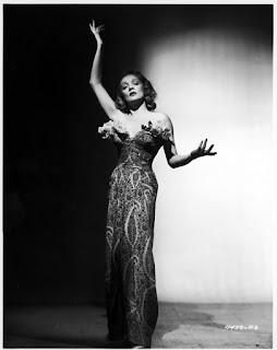 Marlene Dietrich - A Foreign Affair