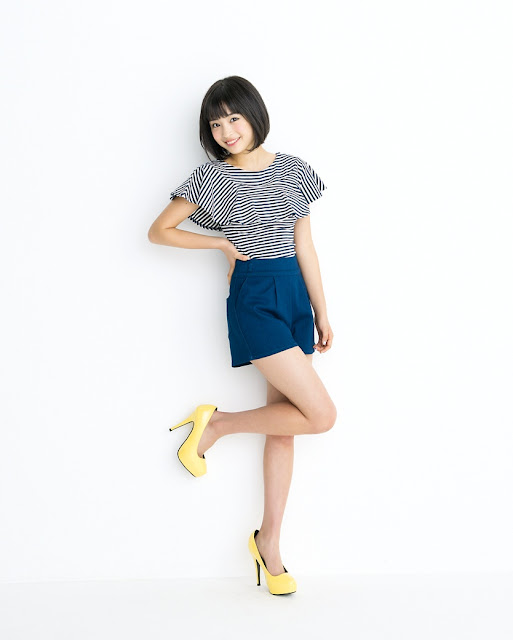 Hirose Suzu 広瀬すず Pictures 09