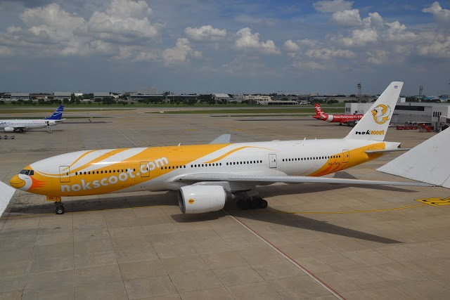 NokScoot of Thailand folds its wings and enters into liquidation