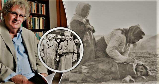 Αποκαλυπτική έρευνα Ισραηλινών - Οι Τούρκοι ήταν πολύ πιο σαδιστές από τους Ναζί!