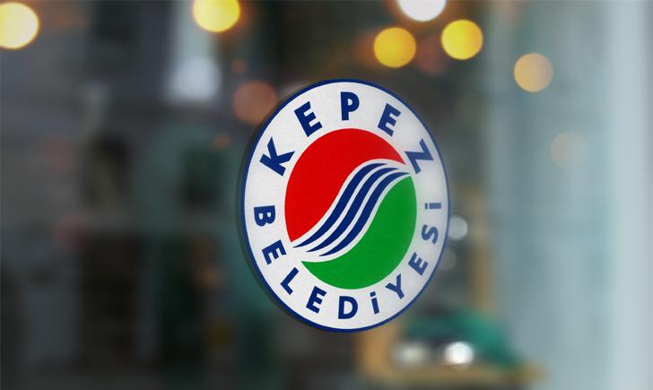 Antalya Kepez Belediyesi Vektörel Logosu