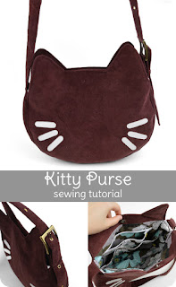 borsa gattino hello kitty