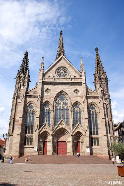 Cattedrale di Mulhouse